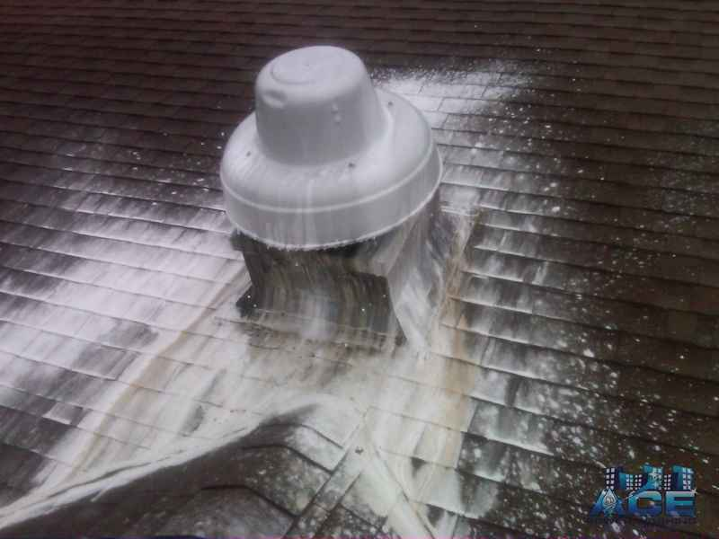 Kitchen Hood Fan foaming in Wayne, NJ